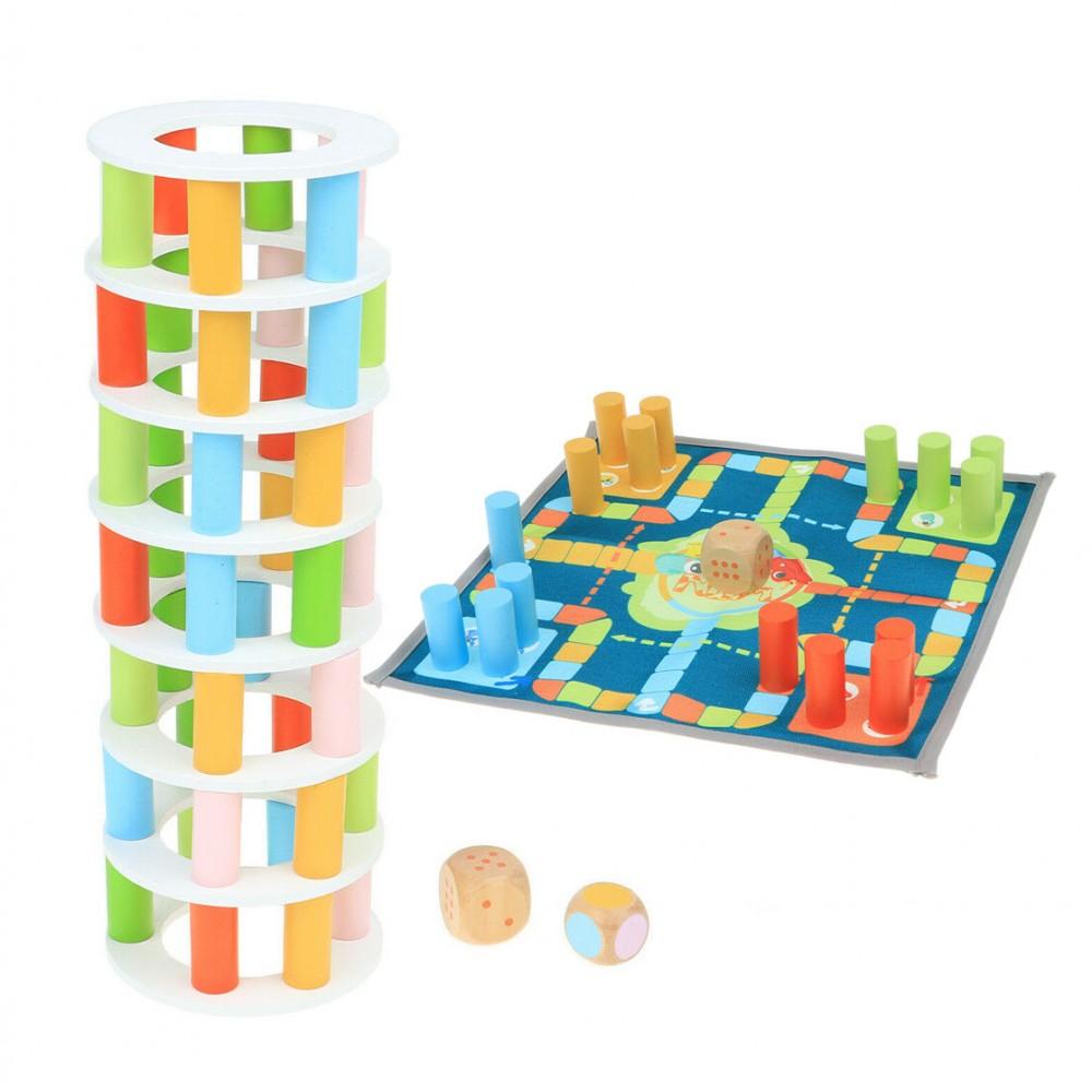 Montessori Turnul din Pisa
